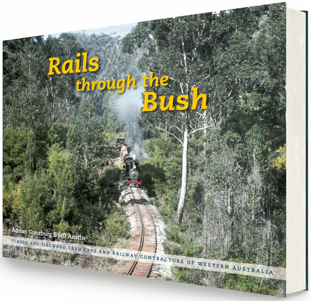 Rails through the Bush
