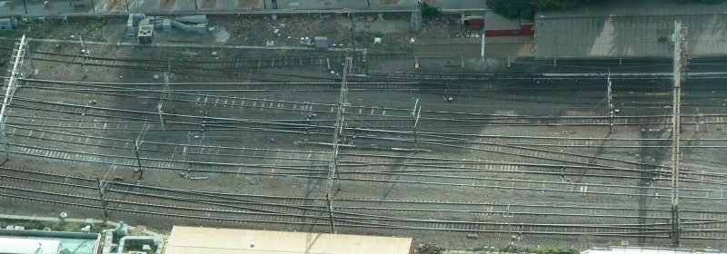 Melbourne tracks